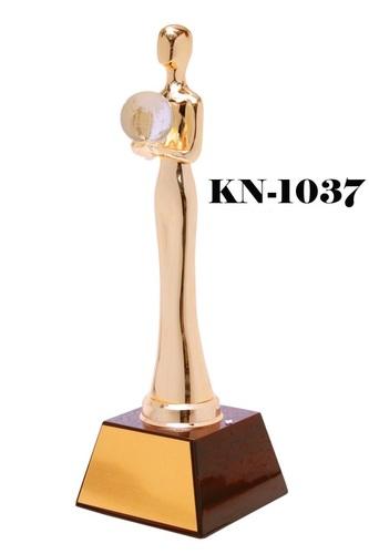 Figure Trophy