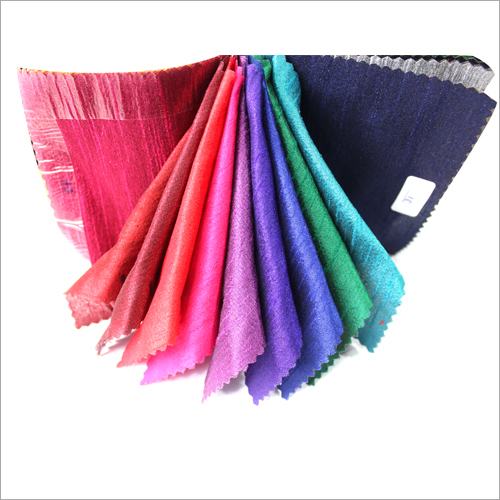 Poly Silk Fabric