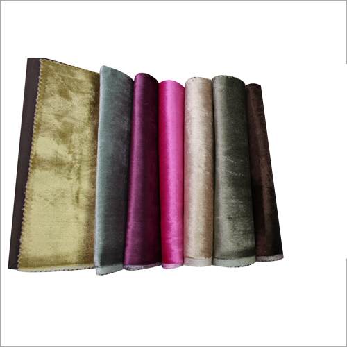 Cotton Viscose Velvet Fabric