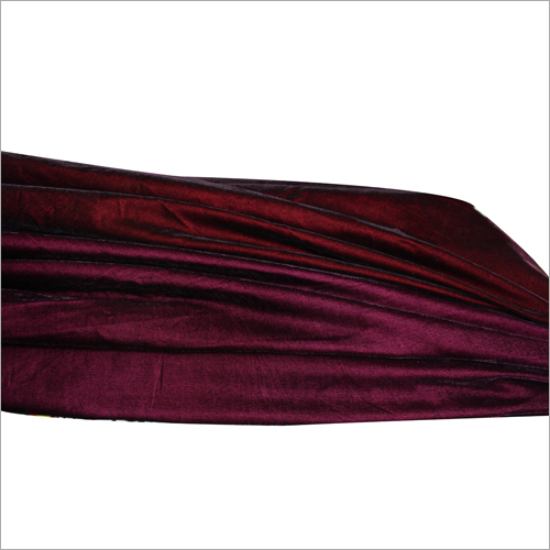 Two Tone Velvet Fabric