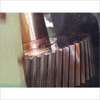 Pinion Shaft Grinding Service