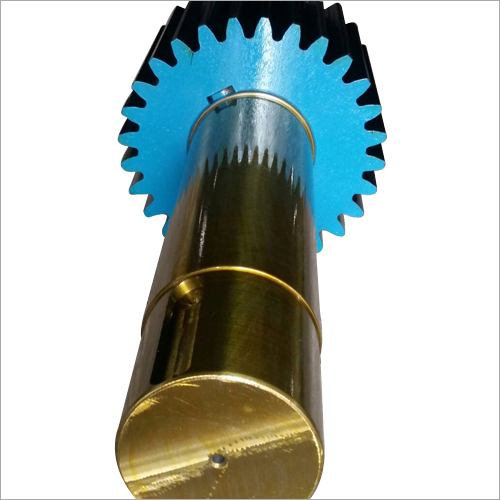 Pinion Gear shaft
