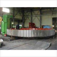 Mill Girth Gear