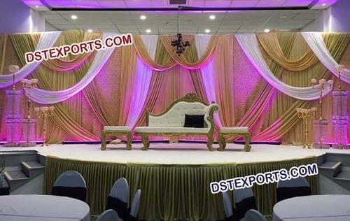 New Style Sofa For Wedding