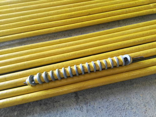 PP-FRP Pipes