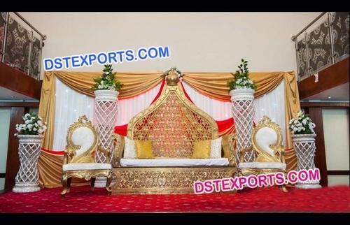 New Wedding Stage Furniture Set