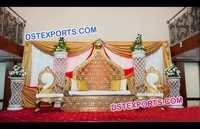 New Wedding Stage Furniture Set