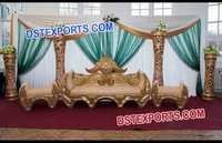 Wedding Royal Furniture Set