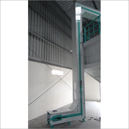 Z Type Elevator