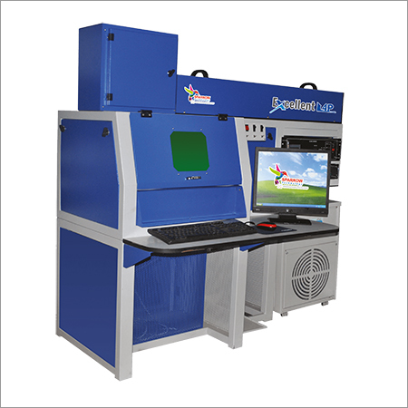 4P Diamond Cutting Machine