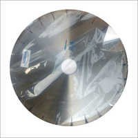 Stone Cutting Diamond Blade