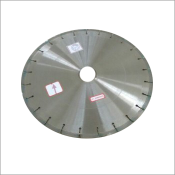 Marble Cutting Diamond Blade