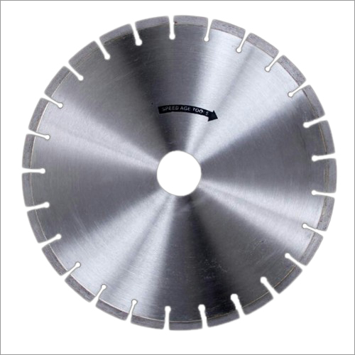 10 Stone Cutting Blade