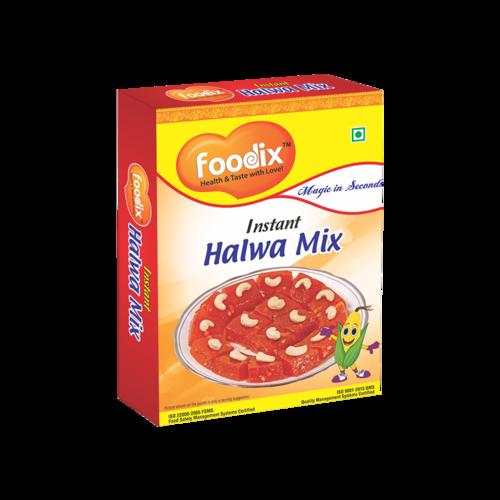 Instant Halwa Mix