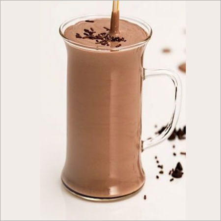 Coffee Milkshake Mix