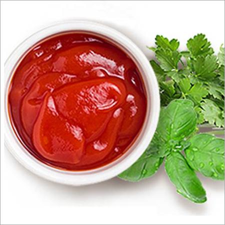 Instant Sauce Mix