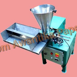 Agarbatti Making Machinery