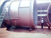 Round Metal Duct