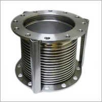 Round Expansion Bellow