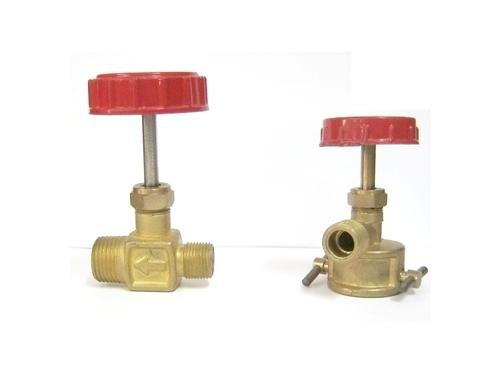 Brass Lpg valve