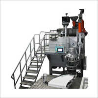 500 Kg Automatic Pasta Making Line