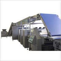 Biscuit Manufacturing Line
