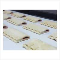 Puff Pastry Forming Equipment