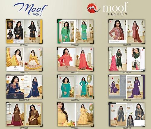 Moof vol-5