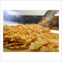 Automatic Multi Grain Chips Production Line