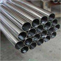 ERW Precision Round Tubes
