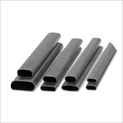 ERW Precision Oval Tubes
