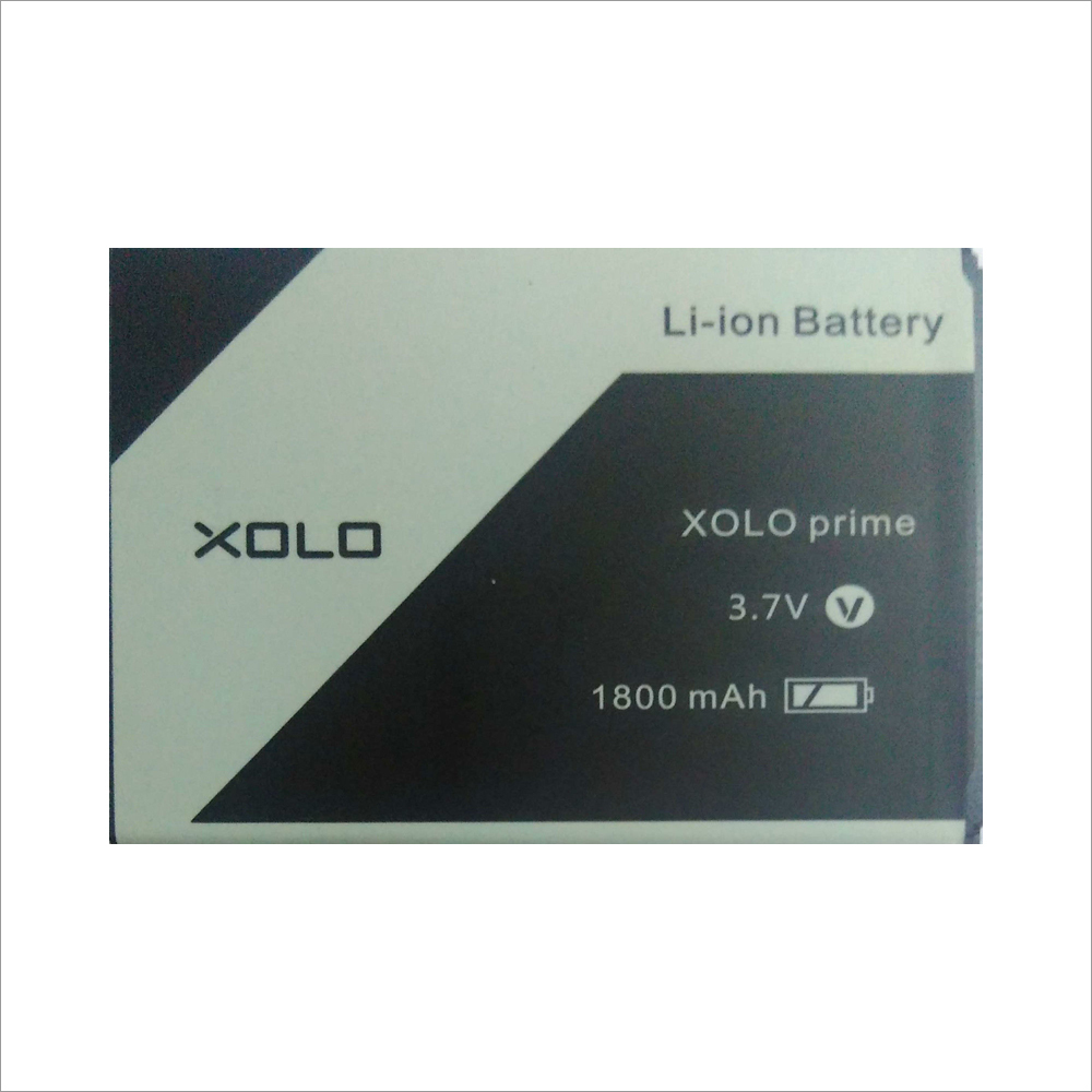 Xolo Prime battery for Xolo Prime mobile