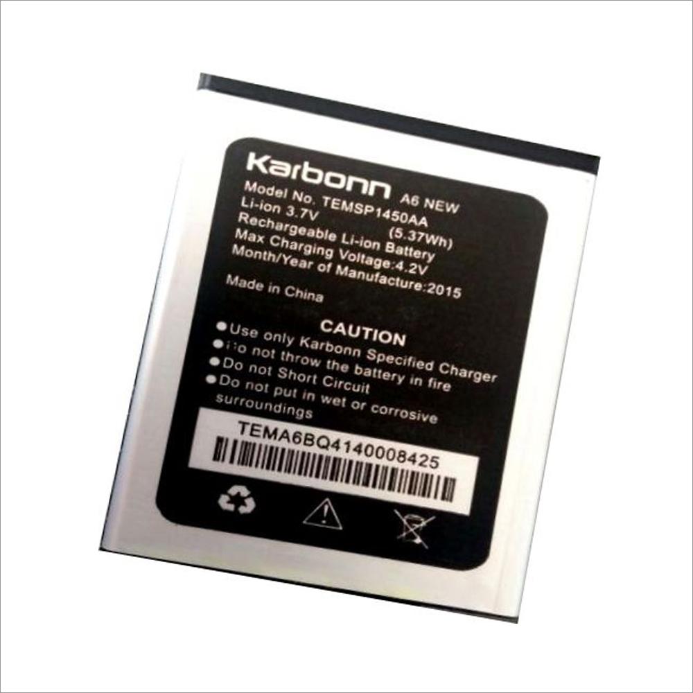 New Battery for Karbonn Mobile