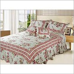 Kantha Quilts