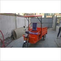Three Wheeler Carriage Loader