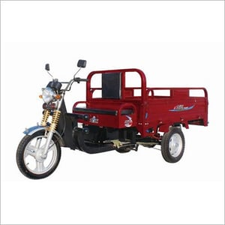 Battery E Loader Rickshaw
