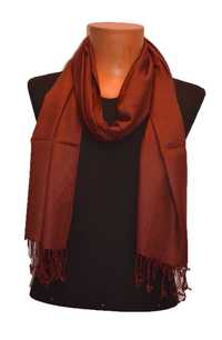 Viscose Diamond View Stole