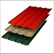 Metro Roofing Sheet