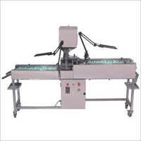 Automatic Tablet Inspection Machine
