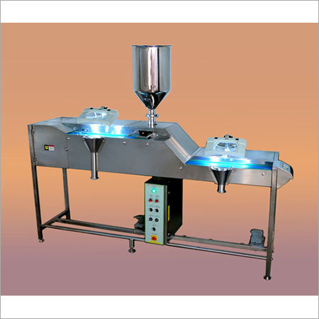Semi Auto Tablet Inspection Machine