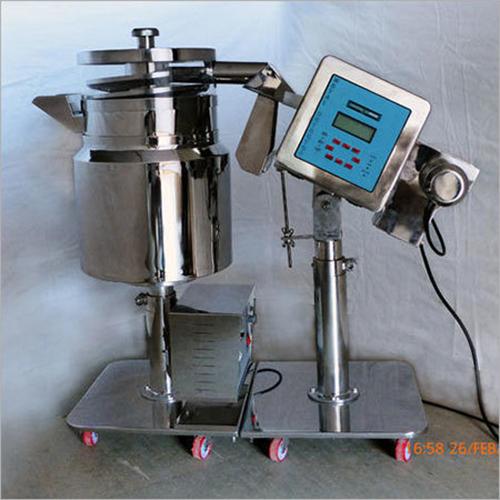 De- Dusting and Deburring Machine