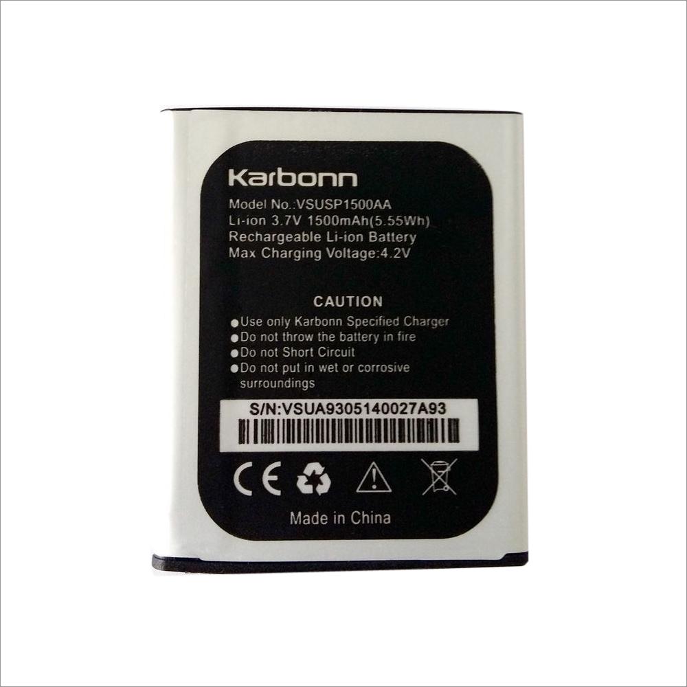 Battery for Karbonn Mobile