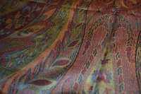 Semi Silk Jamavar