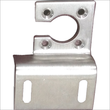Sheet Metal Mounting Brackets