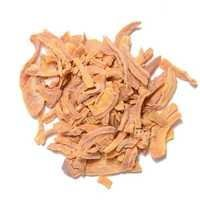 DEHYDRATED TOASTED WHITE ONION FLAKES