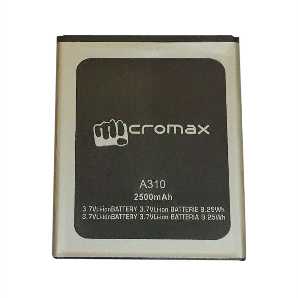 Battery for Micromax Canvas Nitro Mobile
