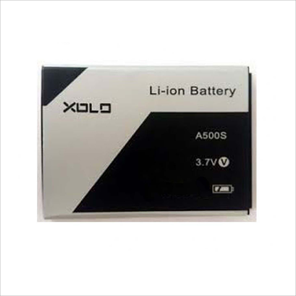 Battery For LAVA XOLO A500s IPS Mobile