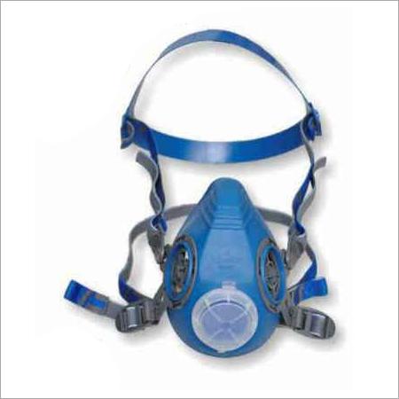 Duplex Half Face Mask
