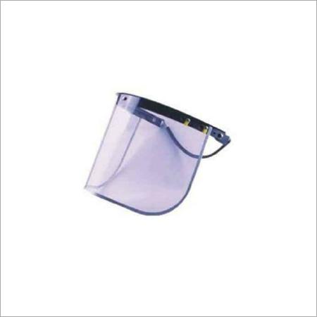Attachable Helmet Shield