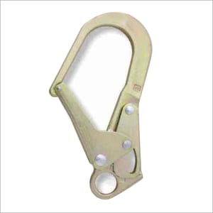 Safety Hook Connector